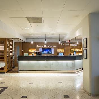 Comfort Hotel Nouveau