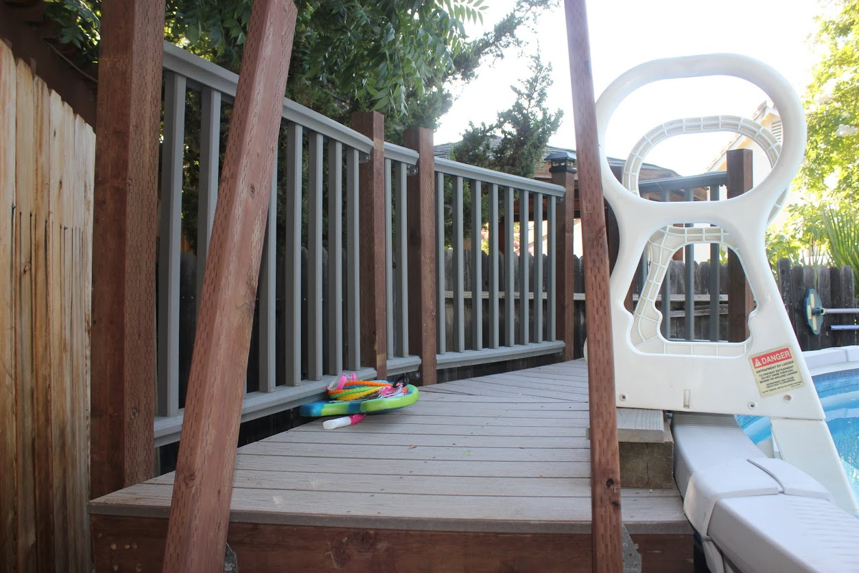 deck designs and blue prints