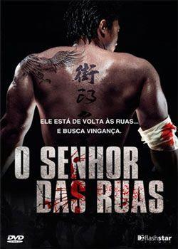 Download – O Senhor Das Ruas – DVD-R