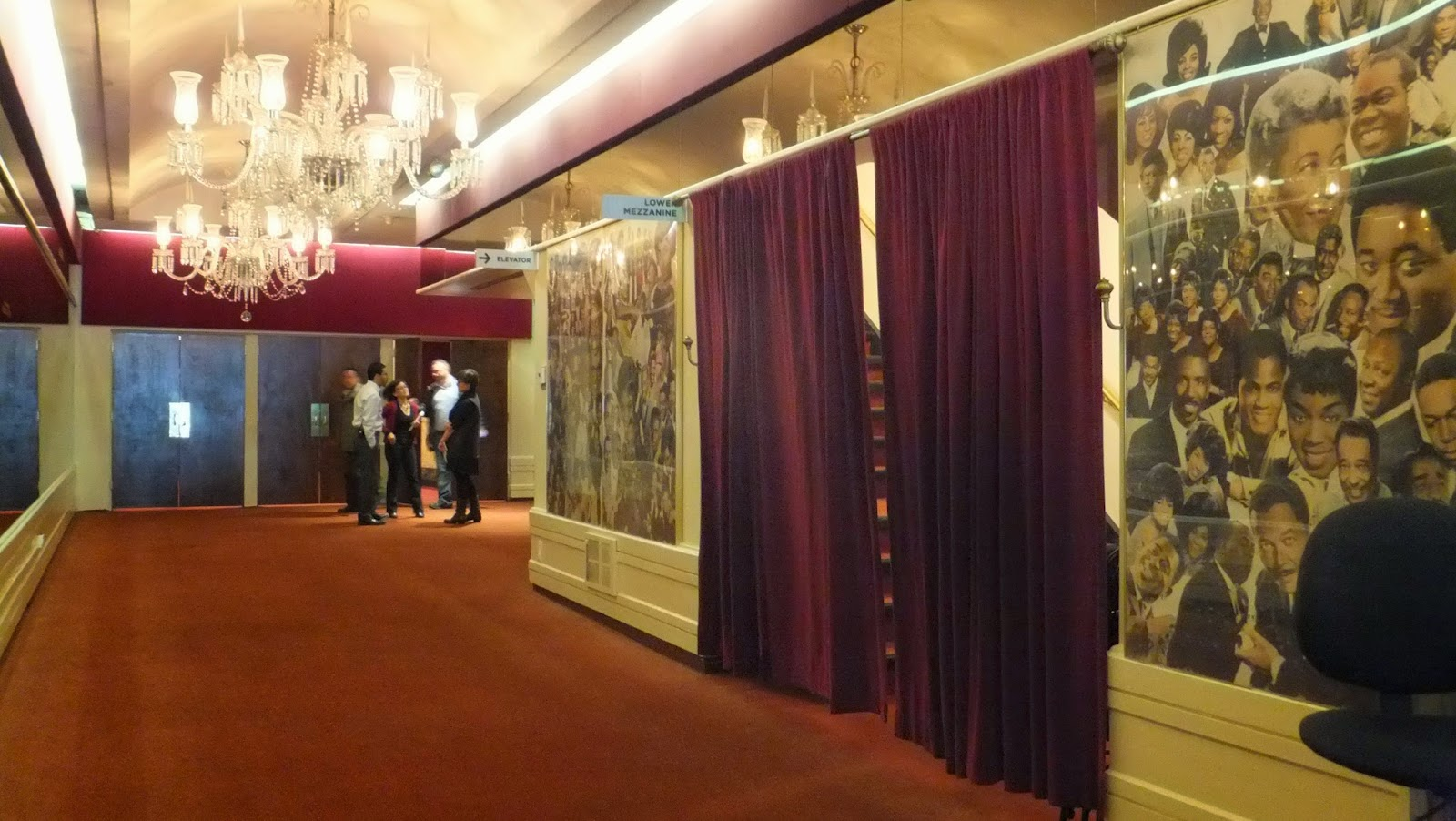 Apollo Theater, Harlem, Manhattan, New York, Elisa N, Blog de Viajes, Lifestyle, Travel
