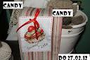 Wygrałam Candy u Roksany!!