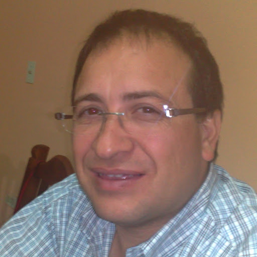 Benjamin Medina
