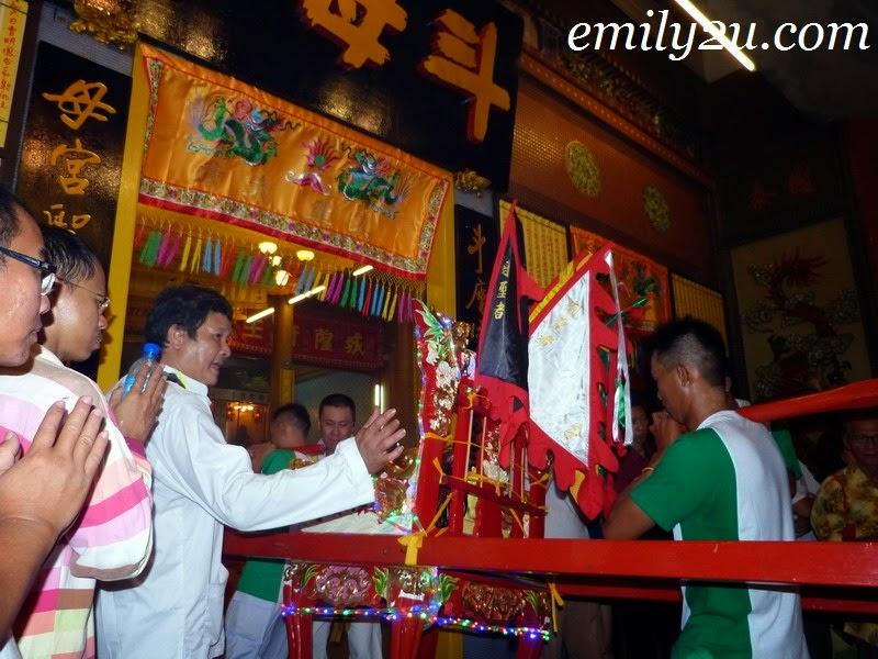 Nine Emperor Gods Festival