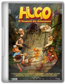 Hugo : O Tesouro Da Amazônia – DVDRip AVI   Dublado