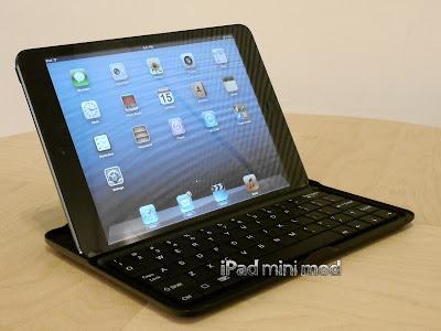 iPad mini mod iPad mini Keyboard Case