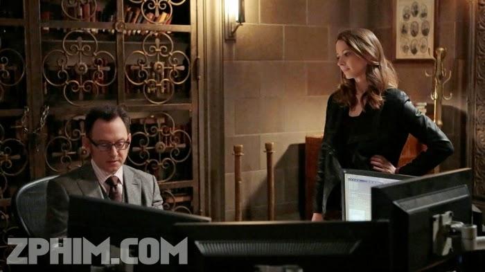 Ảnh trong phim Kẻ Tình Nghi 3 - Person of Interest Season 3 2