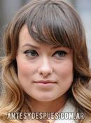 Olivia Wilde,