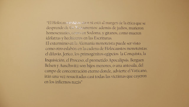 Museo de la Memoria, Rosario, Argentina, Elisa N, Blog de Viajes, Lifestyle, Travel