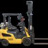 Xe nâng Diesel IMEX