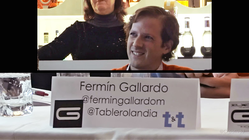 Tapas&Tweets, Fermín Gallardo, @fermingallardom, córdoba, SOLOMO, social, local, mobile, glace cocktails, marketing, 2.0, redes sociales, social, media, personal branding