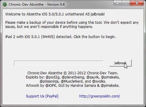 Jailbreak iOS 5.0.1 ง่ายๆด้วย Chronic-Dev Absinther เวอร์ชัน 4.0 Jbip2-01