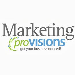 Marketing Provisions logo