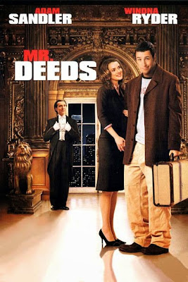 Mr. Deeds (2002) BluRay 720p HD Watch Online, Download Full Movie For Free