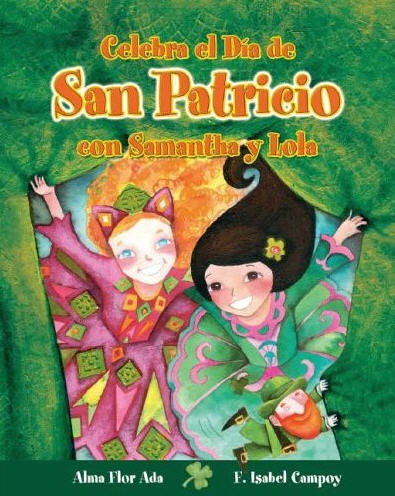 Mommy Maestra Bilingual Activities To Celebrate Saint Patrick S Day