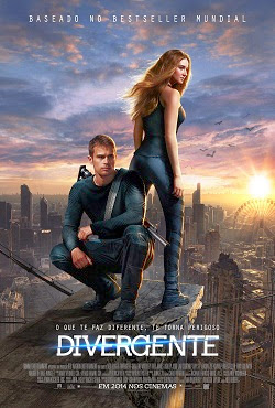 Download Filme Divergente BDRip AVI + RMVB Dual Áudio