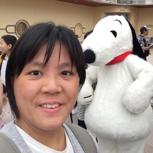 Winnie Lam Photo 22