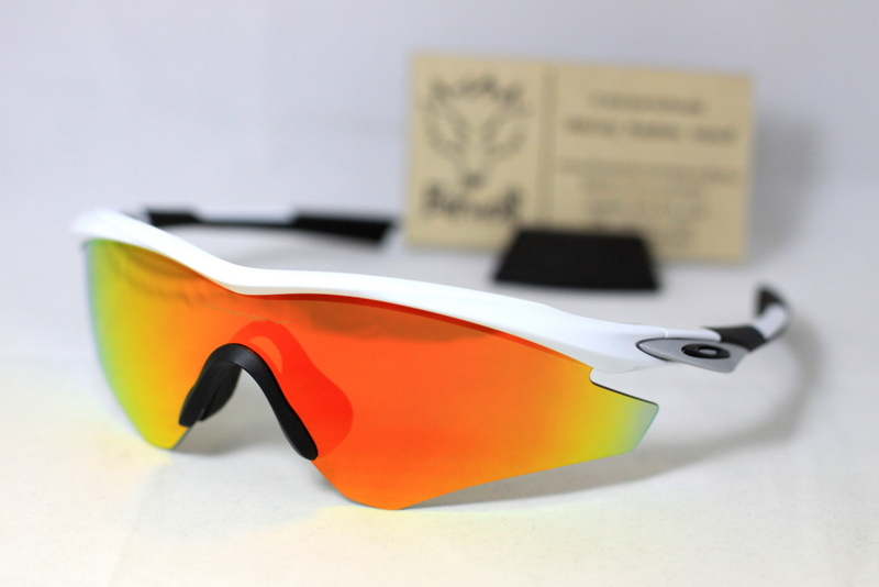fake oakley m2 frame sunglasses