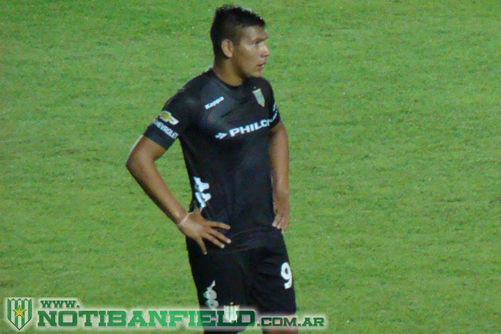 ANDRES CHAVEZ BANFIELD