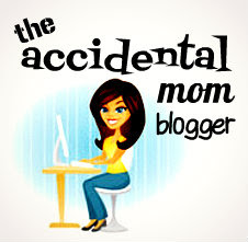 The Accidental Mom Blogger