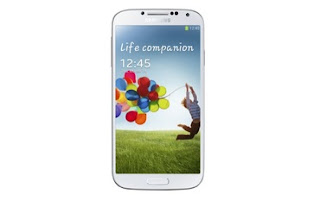 Samsung s4 uk