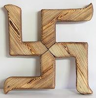τετράγαμμον,σύμβολο του Έρωτα,σβάστικα,σύμβολο τύχης,tetragammon, symbol of love, swastika, a symbol of luck