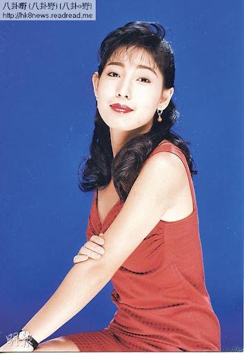 黎芷珊在娛樂圈30年,一直默默耕耘,終於捱到出頭天。(資料圖片)