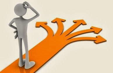 4 Pasos para tomar decisiones importantes