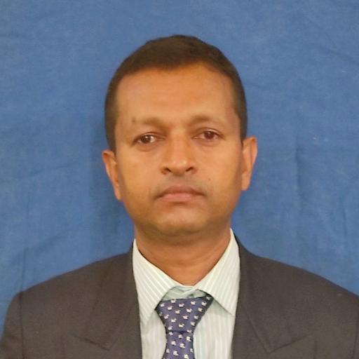 Sanjaya Ratnayake