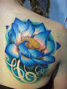 Lotus-Flower-Tattoo-on-back2