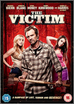 The Victim – RMVB Legendado