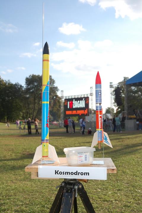 rakiety,komsiczne,modele,astrobaza