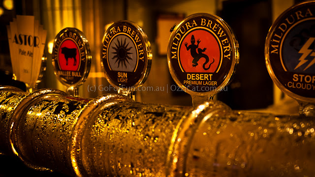 Mildura Brewery - Go For Fun - Australian Travel and Activity Community. Inspire, Share, Enjoy!