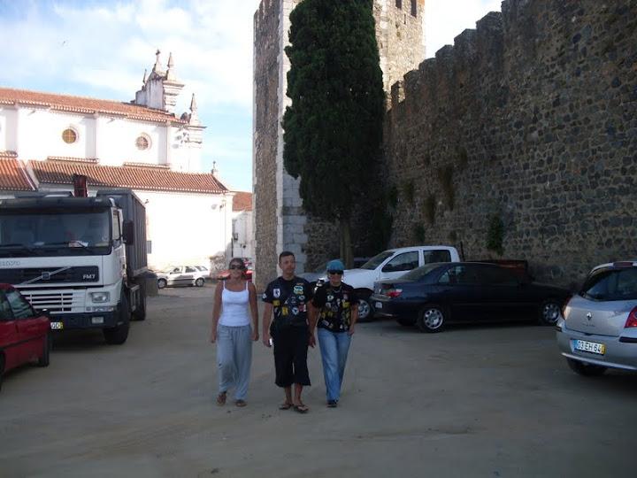 espanha - 1100Km na Pan Espanha, Porto Covo, Beringel e Alcanena IMG_1337