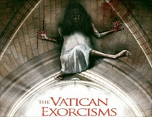 فيلم The Vatican Exorcisms