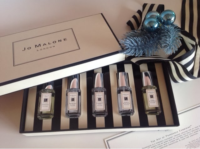 jo malone cologne collection christmas gift guide a. Black Bedroom Furniture Sets. Home Design Ideas