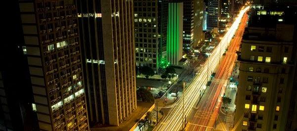 Férias no Estado de São Paulo, Brasil