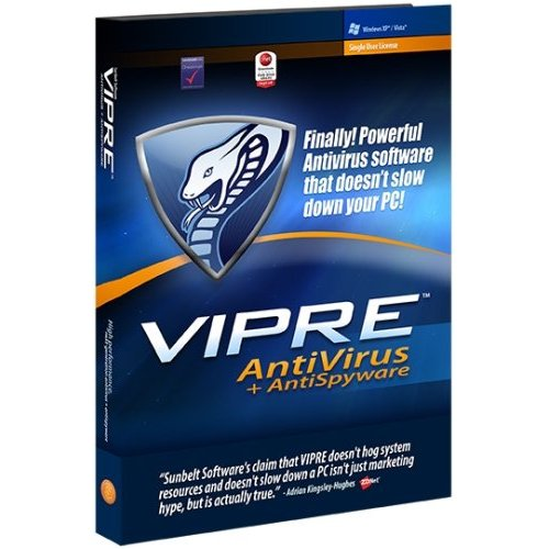 vipre virus definition download