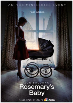 Rosemary's Baby (2014) 1ª Temporada Episódio 02 HDTV  Legendado