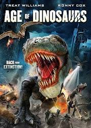 Age Of Dinosaurs - Thời đại khủng long
