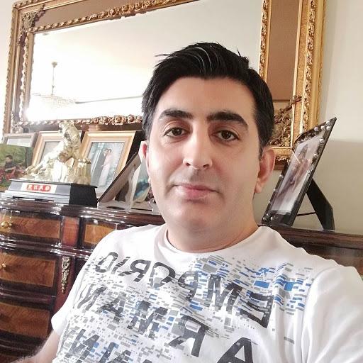 Saeedmahboobi