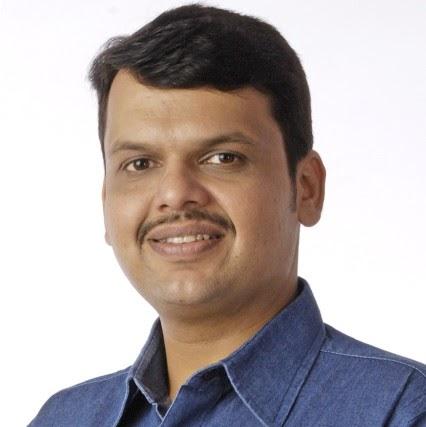 Devendra Fadnavis MLA  Google+