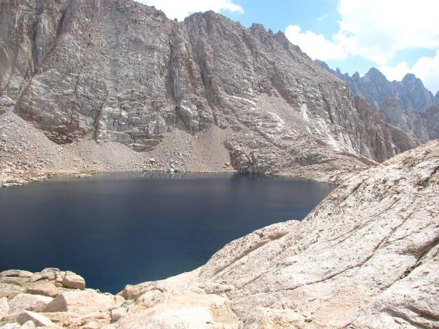 vast lake