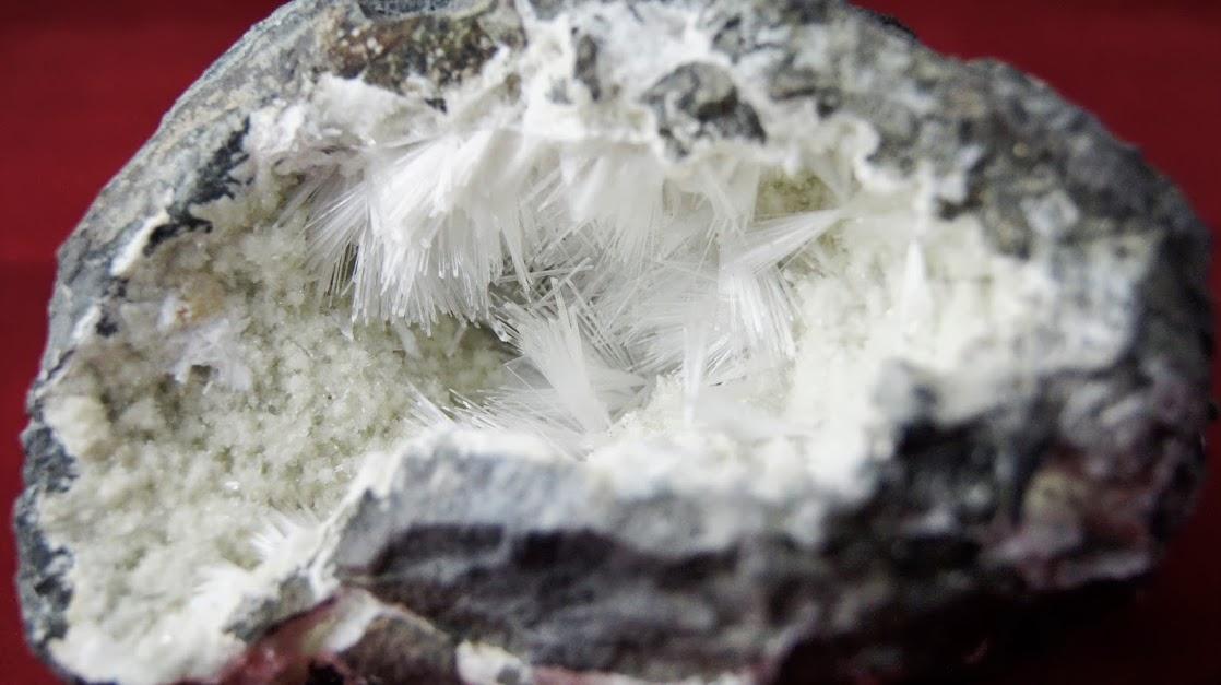 Colección de Geodas y demás piezas. _DSC3841