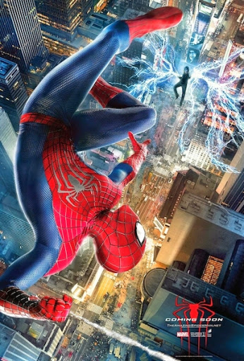 Amazing_\ Spiderman 2