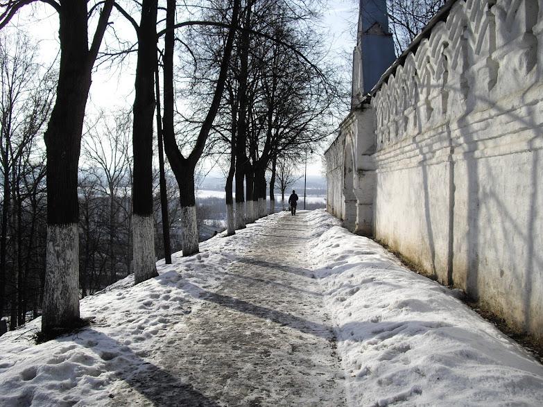 Visitar VLADIMIR  e explorar uma cidade imperial do Triângulo Dourado russo   Rússia
