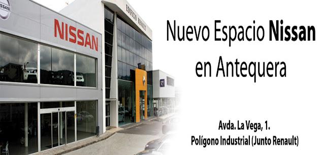 ANTEQUERA MOTOR, Av de la Vega n, 1, 29200 Antequera, Málaga, Spain