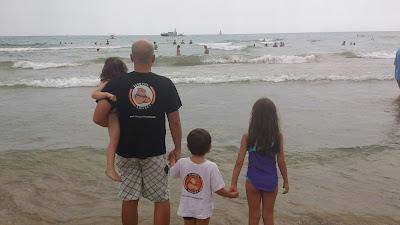 Saludos desde la orilla del Mar 2012 DSC_0795