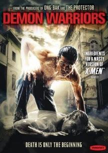 Demon Warriors - Chiến binh quỹ dữ