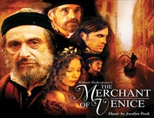 فيلم The Merchant of Venice