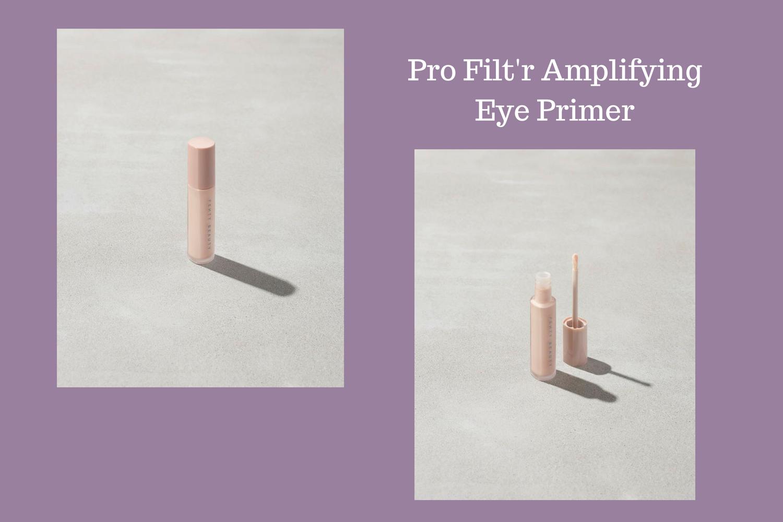 Kem lót mắt Pro Filt'r Amplifying Eye Primer